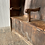 Thumbnail: HEREFORDSHIRE FARMHOUSE BARREL BACK SETTLE. EARLY 19TH CENTURY