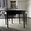 Thumbnail: CHIPPENDALE PERIOD D END DINING TABLE