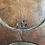Thumbnail: GEORGE II SGABELLO HALL CHAIR - 1740
