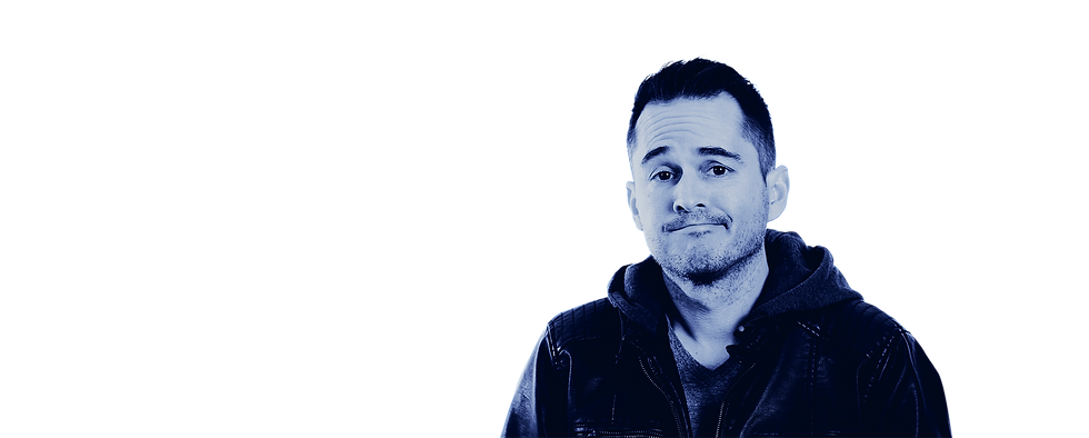 Portrait of Mark