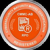 CMMC-AB RPO Cybersecurity Maturity Model Certification Registered