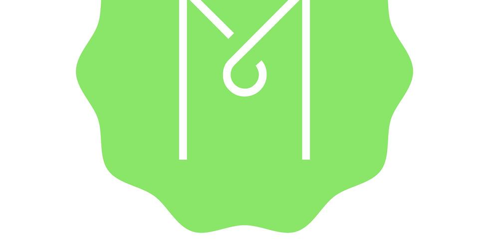 Green Meet - ♾Algebra II group tutoring (summer edition)