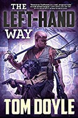 Left Hand Way