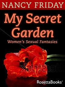 My Secret Garden. by Nancy Friday