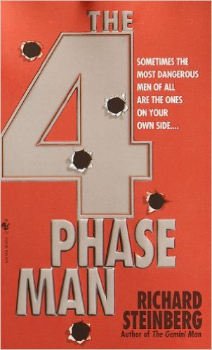 4 Phase Man_Richard Steinberg