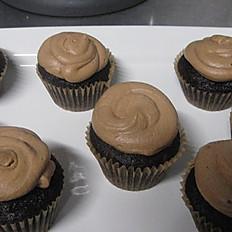 Mocha Cupcakes per dozen