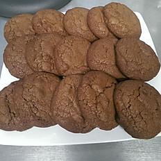 Brownie Cookies Dozen (12)