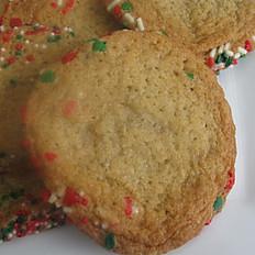 Sugar Cookies For Dozen (12)