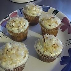 Coconut Cupcakes