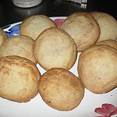 Snickerdoodle Cookies For Dozen (12)