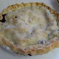 "Boysenberry Pie 9"""