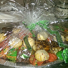 Large Cookie Tray