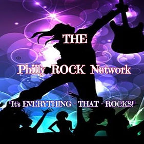 Philly Rock network Logo