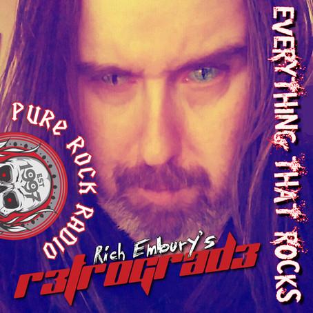 (Podcast) Cinco de Mayo & Phil Naro (RIP) / Rich Embury's R3TROGRAD3