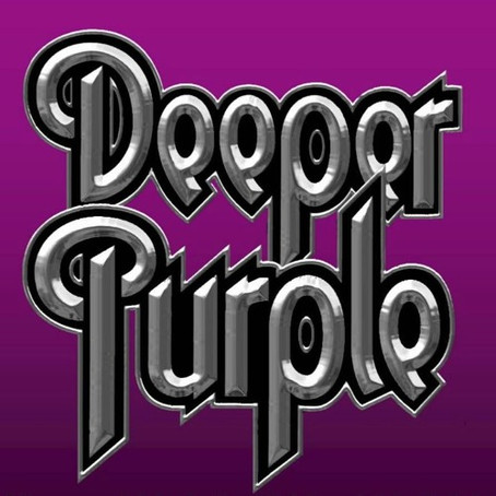 Check out this Deep Purple cover!