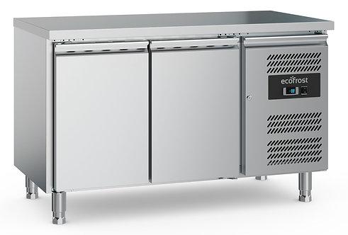 700 2 Door Refrigerated Counter