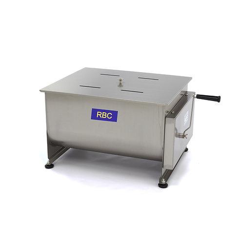 Meat Mixer 30 Liters - Double Axle