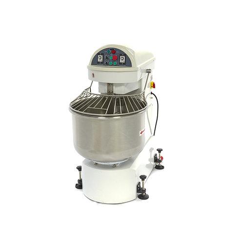 Spiral mixer 130 Liter - 2 Speeds