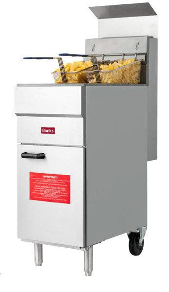 Banks GF30 Fryer