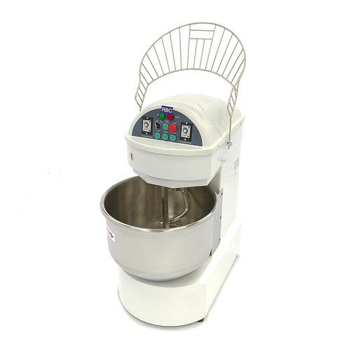 Spiral mixer 75 Liter - 2 Speeds