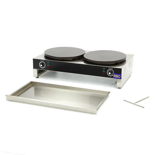 Crepe Griddle CP 2