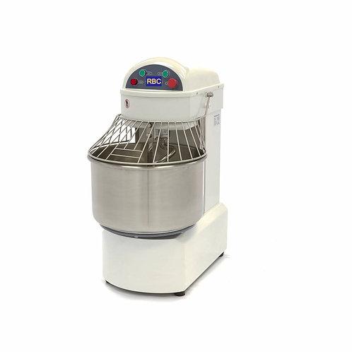 Spiral mixer 50 Liter - 2 Speeds