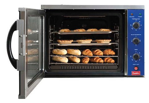 Banks Gastronorm Convection Oven