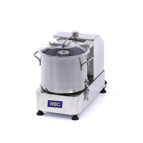 Deluxe Cutter 9L Food Processors