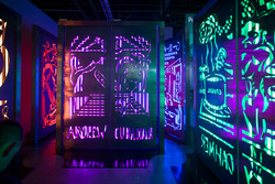 2015 Art Basel Project