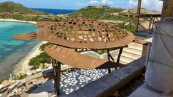 2016 Sea Turtle Canopy Cayman Island