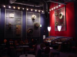 Casino Nightclub Interior Design