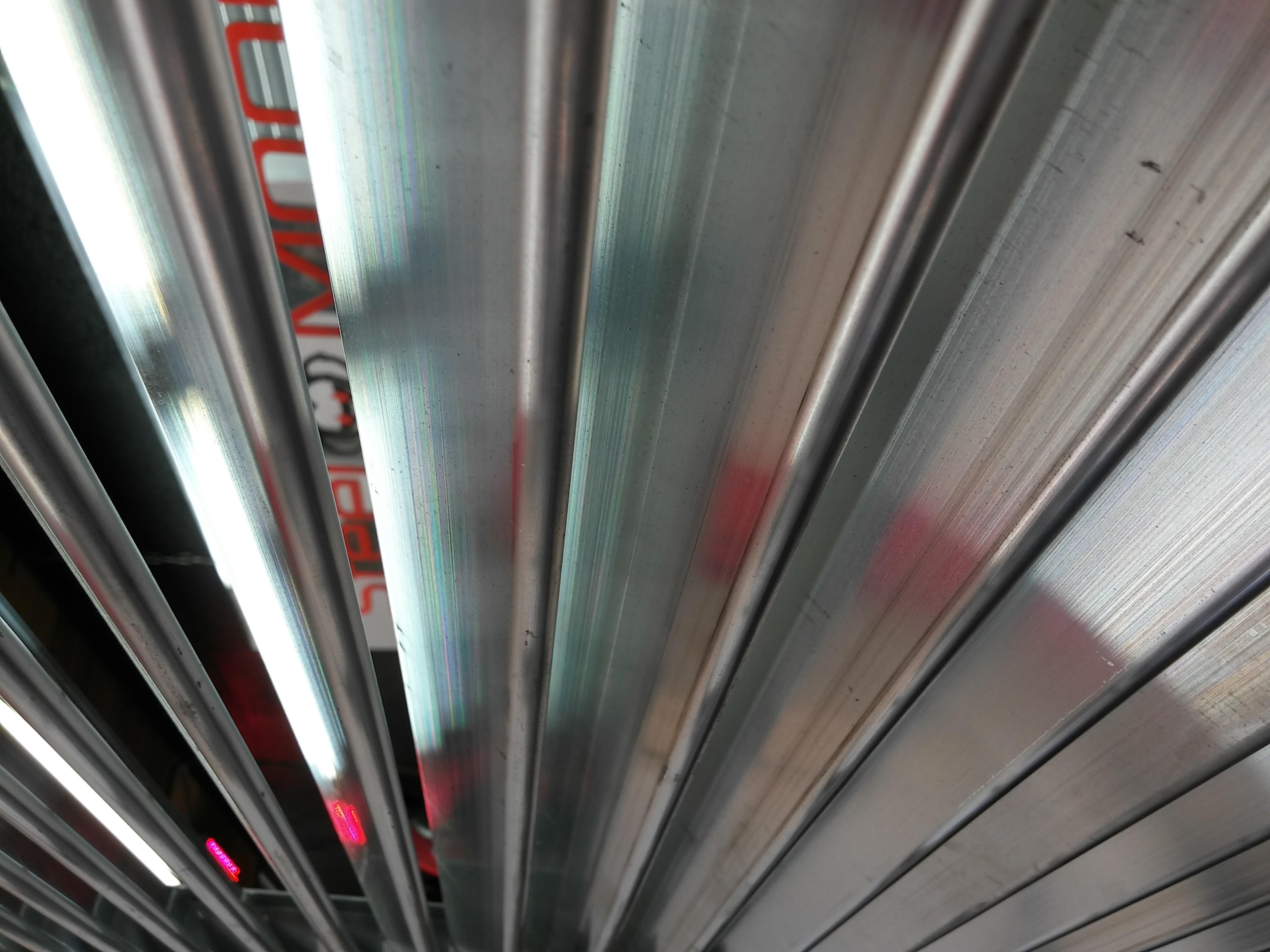 2016 Aluminum Louvers