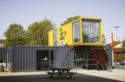Shipping Containers Conversion