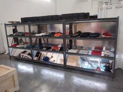 Store Display for Diesel