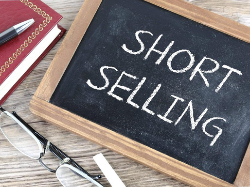 Can we prevent companies from going bankrupt as a result of their exposure to short selling?