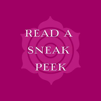 Read a sneak peek