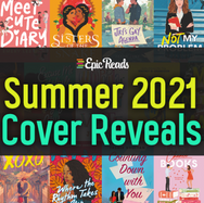 Epic Reads reveals the SOTS cover!