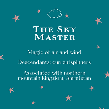 The Sky Master