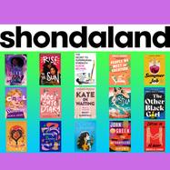 Shondaland's Summer Reading List!