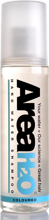 Hard Water Shampoo 250ml | Coloured Hair