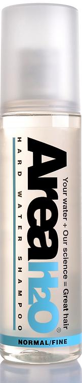 Hard Water Shampoo 250ml | Normal Hair