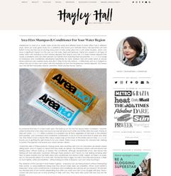Hayley Hall