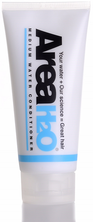 Hard Water Conditioner 200ml.