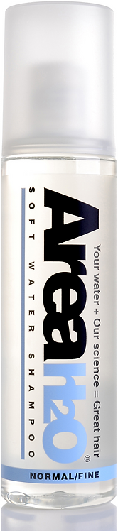 Soft Water Shampoo 250ml | Normal Hair