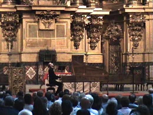 Iglesia de San Esteban | Salamanca
