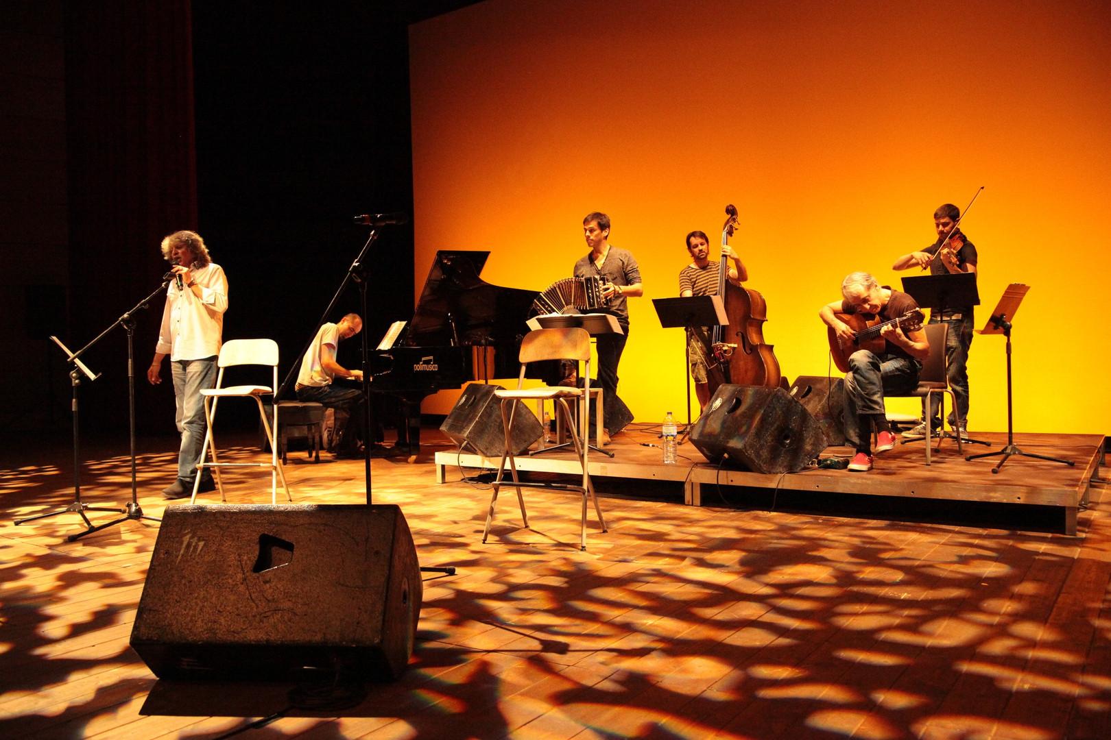 Teatro-Auditorio El Greco | Toledo
