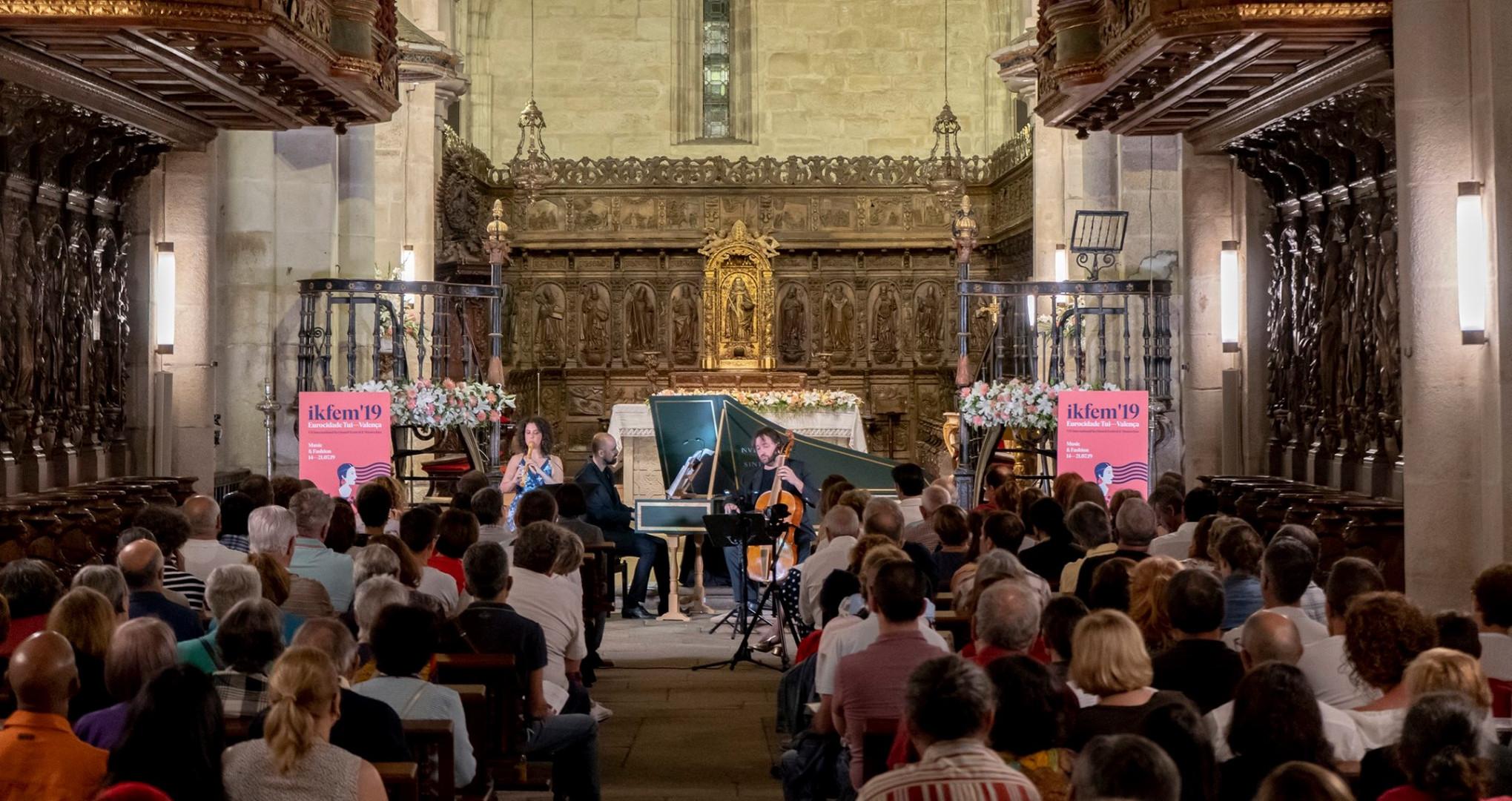 Catedral de Tui | Pontevedra