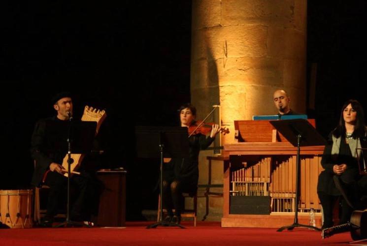 Iglesia de la Encarnación | Bilbao/Bilbo