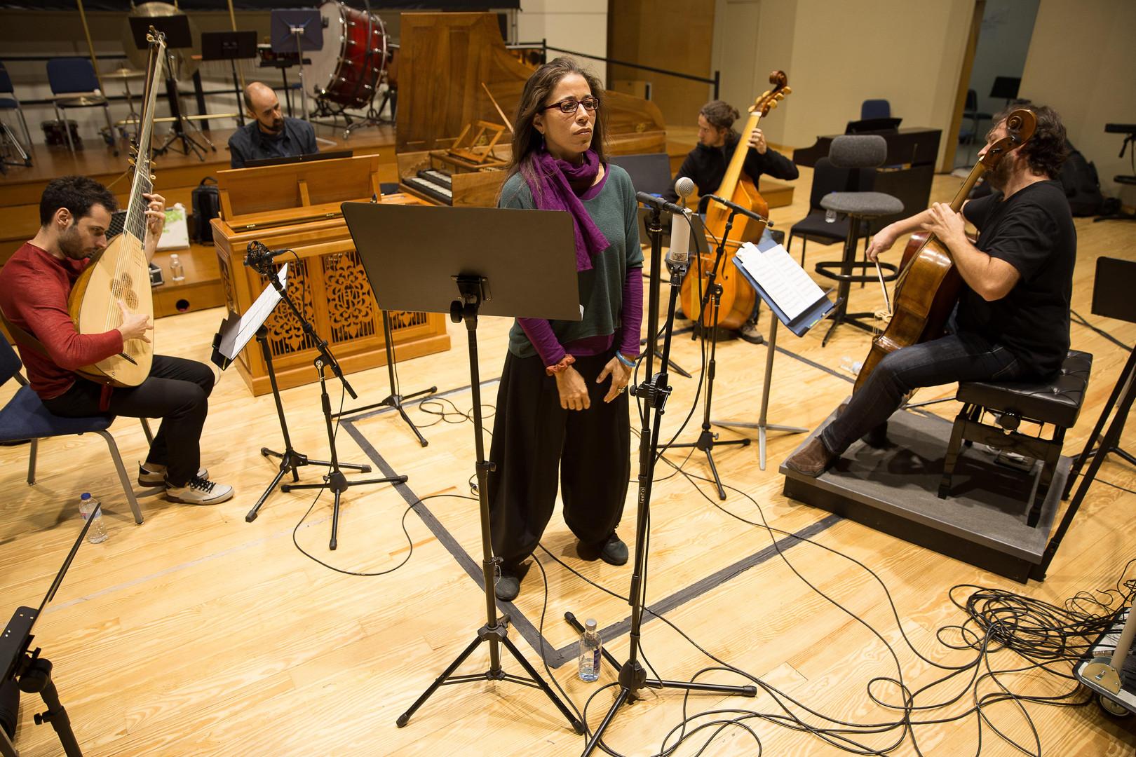 Auditorio of the Conservatorio Profesional de Música | Getafe