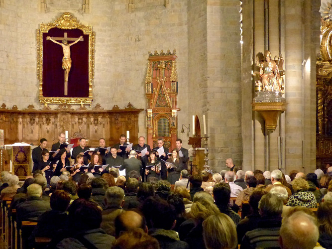 Iglesia de San Nicolás | Pamplona/Iruña